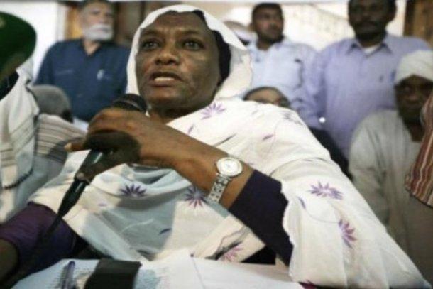 """حزب الأمة يستنكر الحكم بجلد  قيادات """"المؤتمر السوداني"""""""