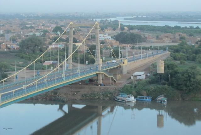 ايران تتوقف عن دعم مشروعات حكومية سودانية