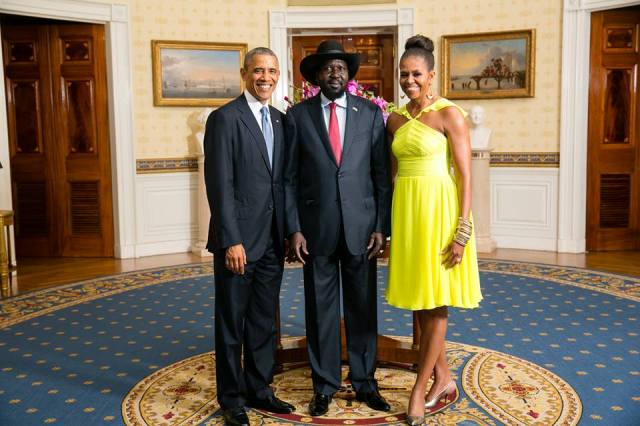 خطة أميركية إفريقية بديلة حول جنوب السودان