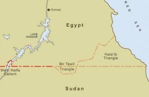 """اعادة محاكمة (101) صياد مصرى بتهمة """"التجسس"""""""