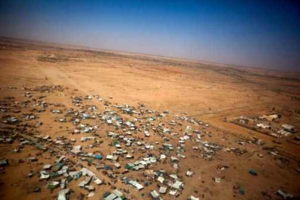 الاستخبارات العسكرية تقتل مواطنا تحت التعذيب في دارفور