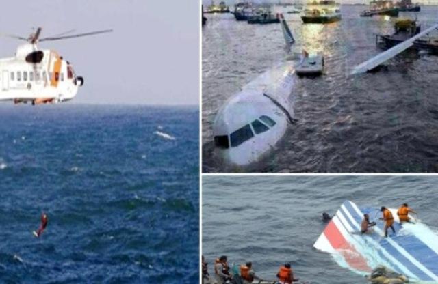 ظهور حطام للطائرة الماليزية فى جزيرة على المحيط الهندى