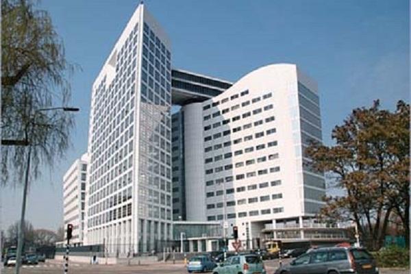 سفارة السودان في هولندا تختبيء خلف الصليب المسيحي