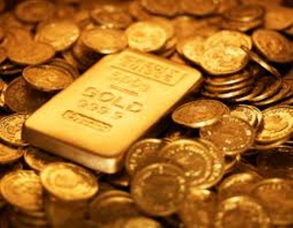 الخريف يتسبب فى تراجع إنتاج الذهب السوداني