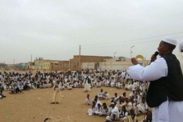 سجن مواطنين ببورتسودان لعجزهم عن سداد فاتورة الكهرباء