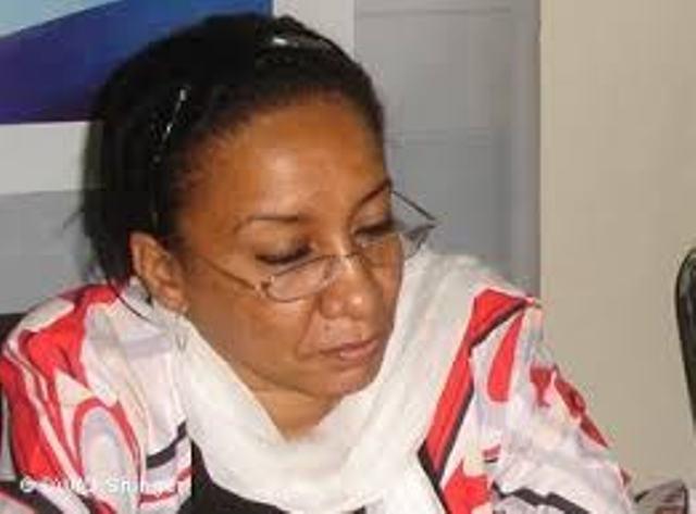 ناشطة حقوقية : نجاح حركة (النساء) اصاب المتشددين بالرعب