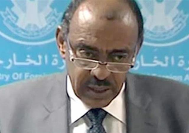 وفد السلم الأفريقي يزور دارفور بالجمعة