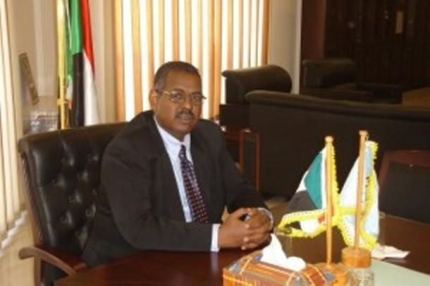 العثور على معدات وسيارات عسكرية لانصار (ايلا) ببورتسودان