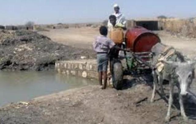"""تجدد أزمة """"المياه"""" بالخرطوم"""