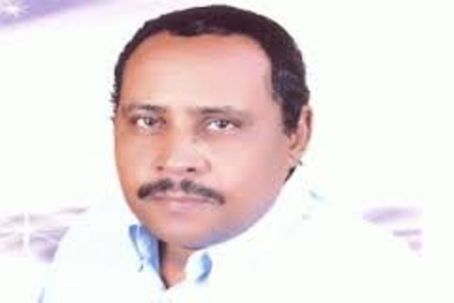 انقسام حزب الامة بسبب تعيين حسن اسماعيل