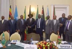 جوبا والمتمردون يتبادلون اتهامات خرق اتفاق السلام