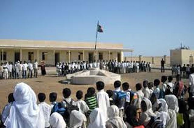 يونسيف: 3 ملايين طفل سوداني حُرِموا من التعليم