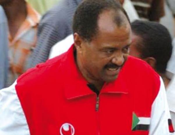مازدا يقدم استقالته من تدريب المنتخب السوداني بعد الهزيمة من الجابون