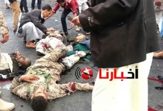 وصول دفعة من جرحى المعارك اليمنيين للعلاج فى السودان