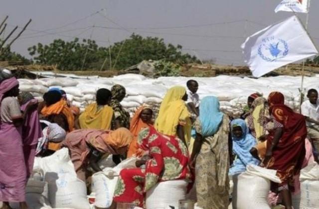 بريطانيا تتبرع بـ (10) ملايين دولار للاحتياجات الانسانية فى السودان