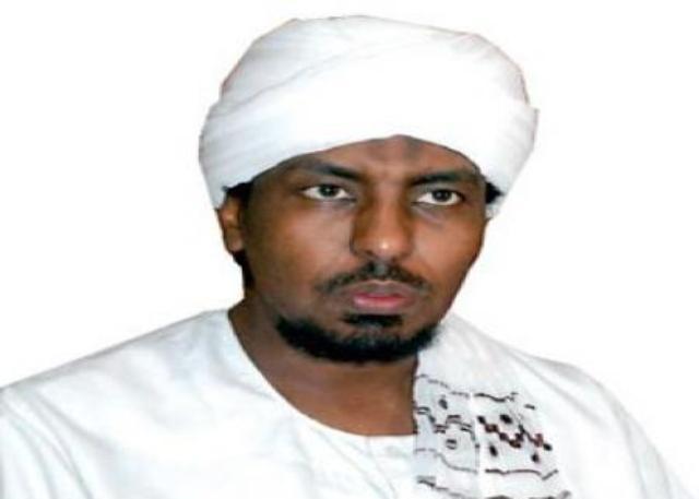 داعية سعودي يوقف حفلاً في الخرطوم