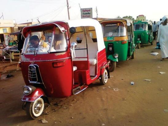 مصادر ببورتسودان : زيادات وشيكة فى تعرفة المواصلات