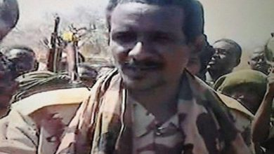 Photo of حميدتي يعلق على مجزرة الإثنين – فيديو
