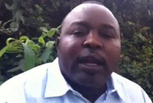 طرد ممثلي حركة (عبدالواحد) من إجتماعات الجبهة الثورية بباريس