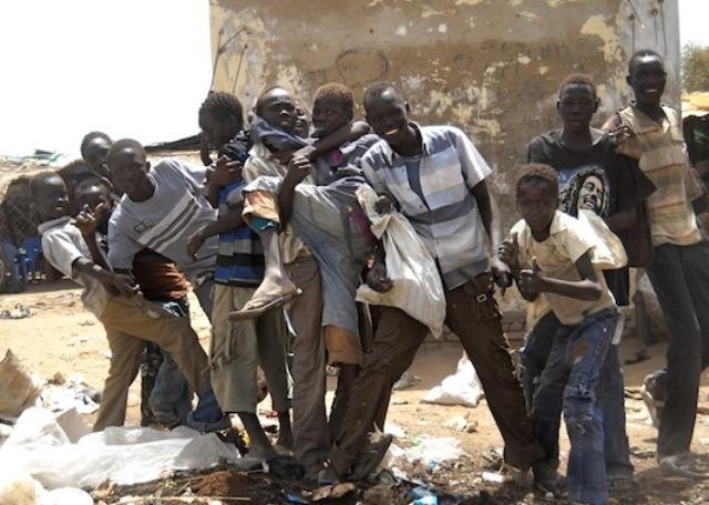 الأمم المتحدة : (3) مليون طفل سوداني خارج المدرسة