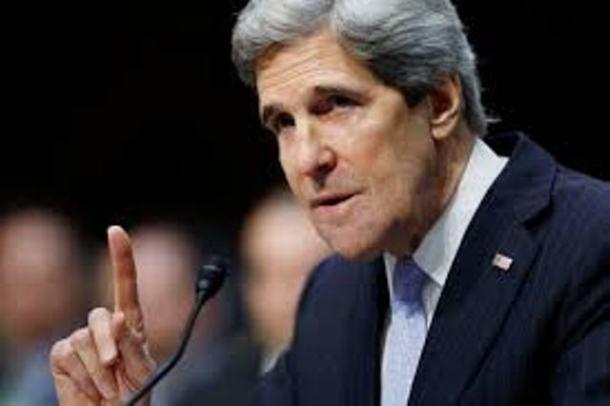 واشنطن تدعو إلى وقف العدائيات لستة اشهر