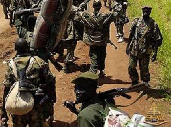 مقتل العشرات فى تجدد للمعارك بجنوب السودان