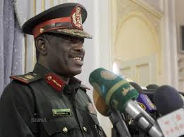 تعيين الفريق يحى وزير دولة للدفاع
