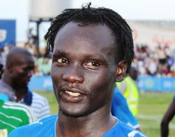 منتخب جنوب السودان بقيادة جينارو وتوماس لأول مرة في تصفيات كأس العالم