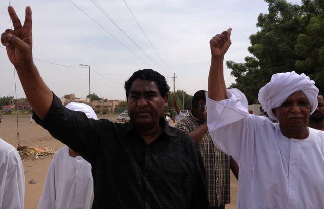 """تحالف نداء السودان يكشف عن  ملامح """"السياسات البديلة"""""""
