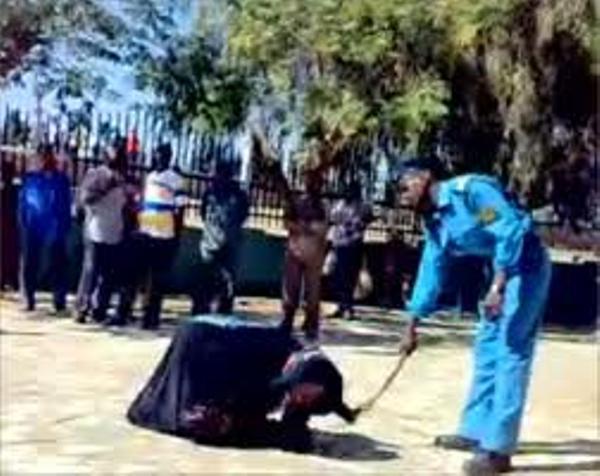""""""" هيومن رايتس ووتش"""" تقرع جرس الإنذار عن أوضاع النساء في السودان"""