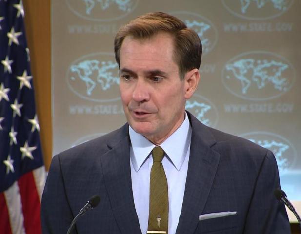 """واشنطن تدعو الحكومة السودانية و""""الثورية"""" الى وقف شامل لإطلاق النار"""