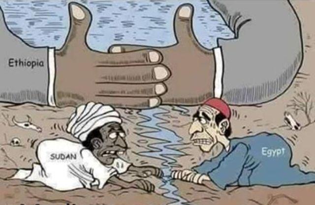 وزير الري: كل المؤشرات تؤكد استمرار إثيوبيا فى بناء سد النهضة