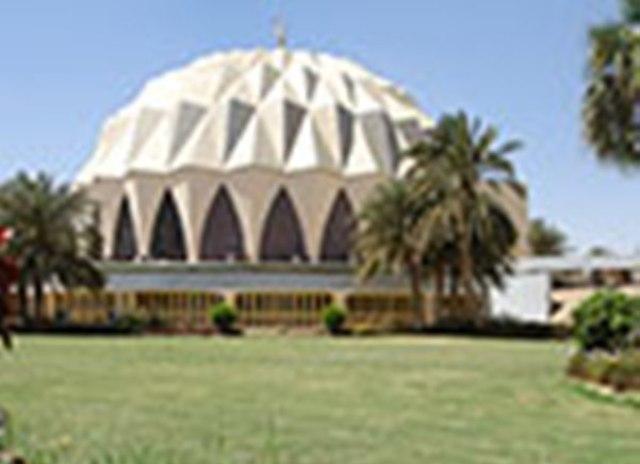 الشرطة تتهم طلاب دارفوريين بإشعال اضخم حريق في جامعة سودانية