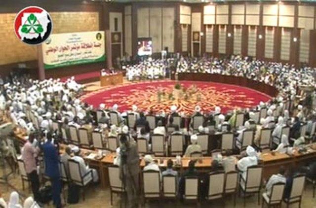 بلال: منع قيادات المعارضة من السفر جاء بطلب من المتحاورين