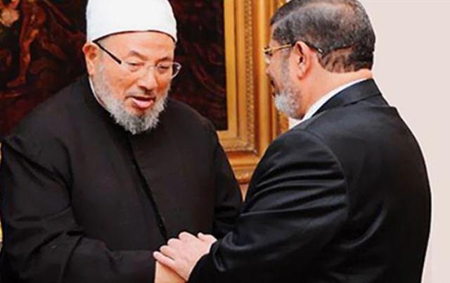 """بعيداً عن أيقونة :""""مصر يا أخت بلادي يا شقيقة""""..!"""