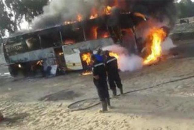 الإرهاب يتمدد: انتحاريون في مصر وتفجيرات في تونس