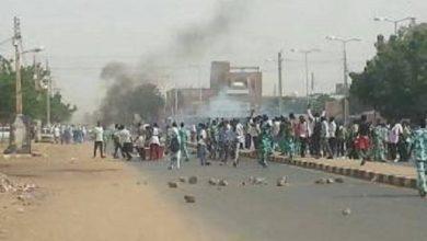 Photo of قيادات شبابية تفسر برود الشارع السوداني تجاه مفاوضات أديس أبابا