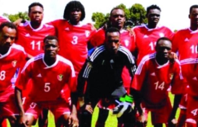"""التعادل يسيطر على المباراة التاريخية بين """"السودانْين"""""""