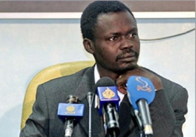 الحكم  بإعدام 18 من منسوبي حركة (مناوي)