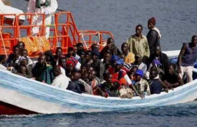 آلاف اللاجئين الأفارقة يصلون  ألمانيا عبر السودان