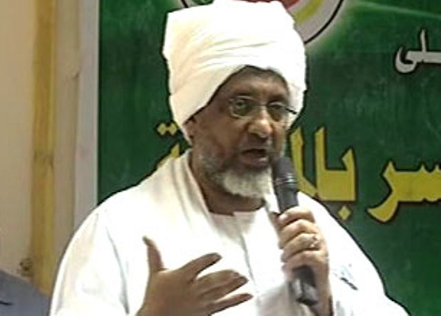 الأمين العام للحركة الإسلامية يدعوها للنشاط في أماكن العمل