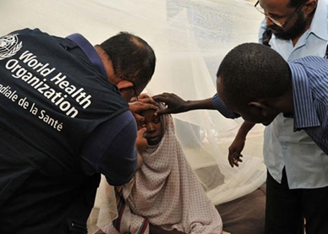 """(130) حالة وفاة بسبب """"حمى الضنك"""" فى السودان"""