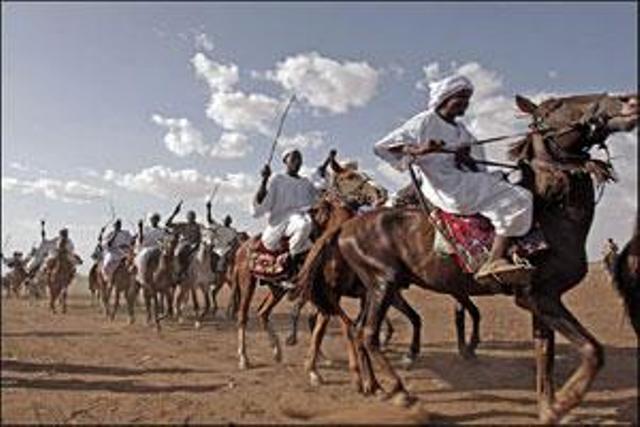 مقتل 20  وجرح العشرات في نزاع قبلي بدارفور