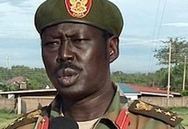 جوبا : طائرات محملة بأسلحة تهبط سراً بغرب الاستوائية