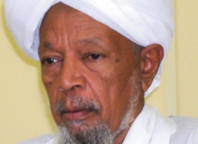 """الكاروري: """"داعش"""" اختطفت شعار الحركة الإسلامية"""