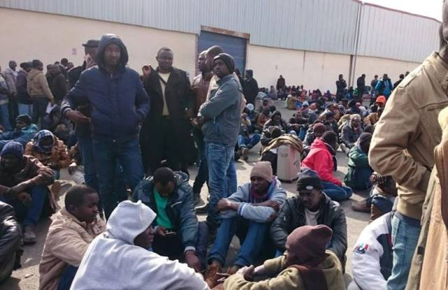 مصادر اردنية: ترحيل السودانيين تم بالتنسيق مع الخرطوم