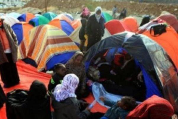 """""""الديمقراطية أولا"""" : ندين الحكومة الأردنية ونخشى على المرحلين قسريا من الاعتقال والتعذيب"""
