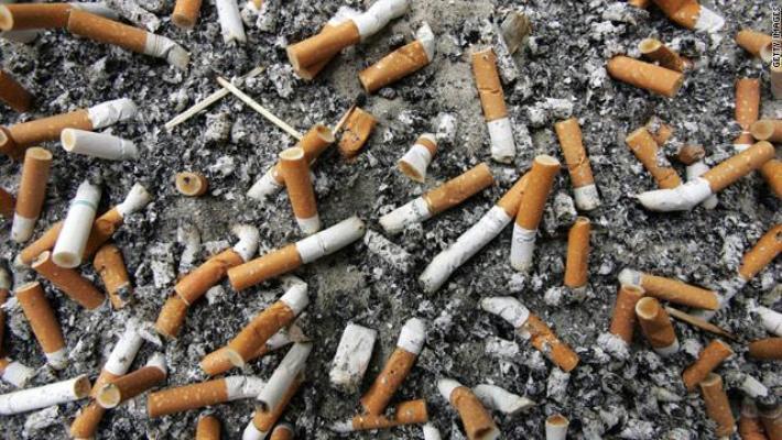 آراء في سجائر ناشطات العمل العام