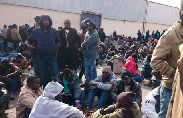 الحركة الشعبية تحمل الاردن مسؤولية سلامة اللاجئين السودانيين