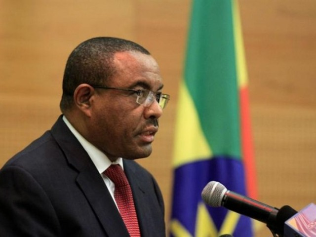 ديسالين : لا توجد مفاوضات لترسيم الحدود مع السودان